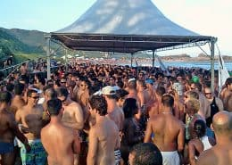 Florianopolis Gay Carnival