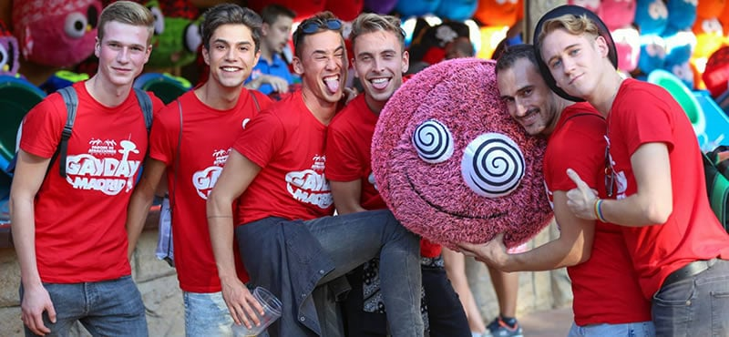 Gay Day Madrid