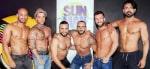 Sun Man Festival Lisbon