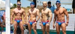 Gay Beach Party Sitges