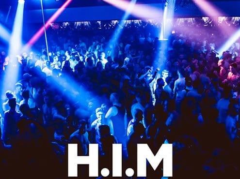 H.I.M Antwerp