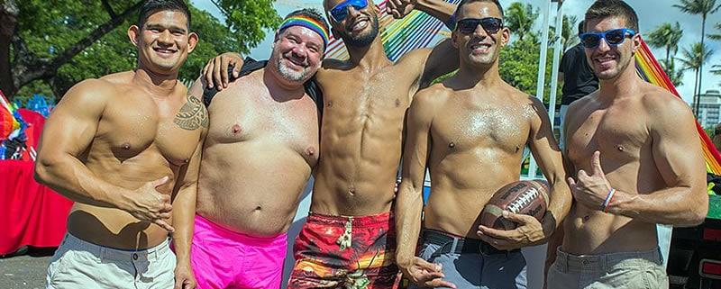 Honolulu Pride