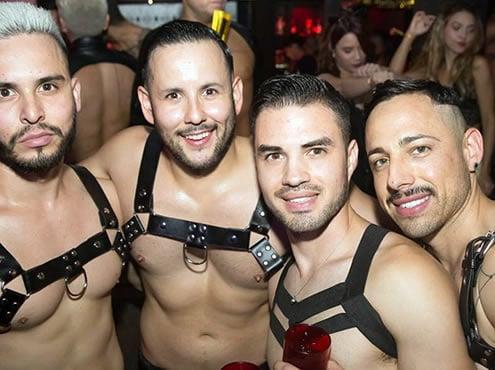 Latin American Pride