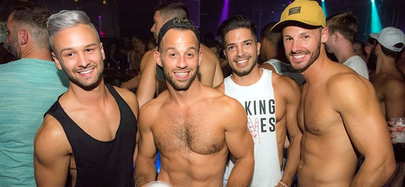 List Of Lgbt Events