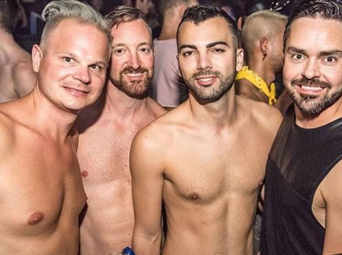 Montreal Pride Edition