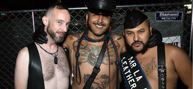 Palm springs gay halloween parties