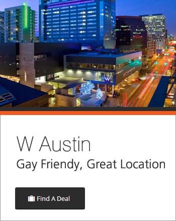 Austin W Hotel