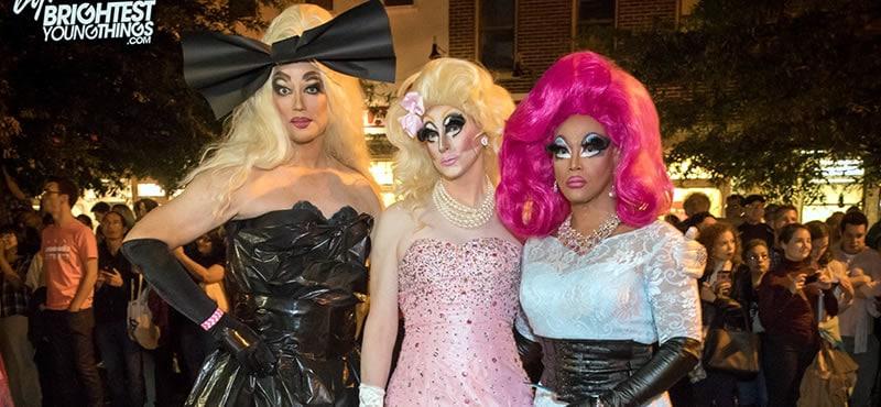 Halloween 2020 Washington Dc High Heel Drag Queen Race 2020 Washington DC Fun in a dres