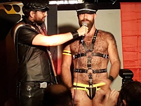 Gay Budapest Events