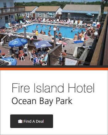 Fire Island Hotel