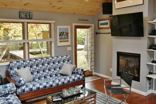 Pines Beach House