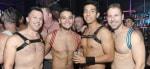 Gay San Francisco Evenementen