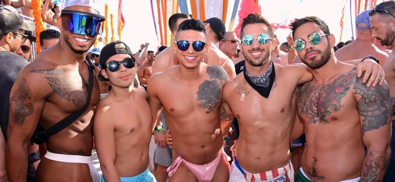 Miami gay clubs