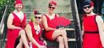 Red Dress Run New Orleans