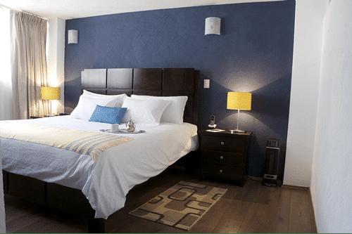 Suites Berna 12