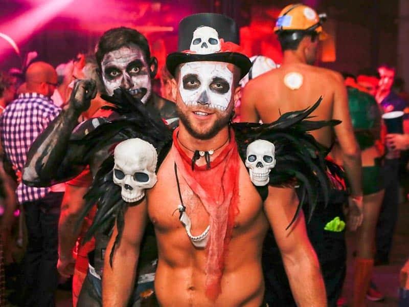 New Orleans Gay Halloween