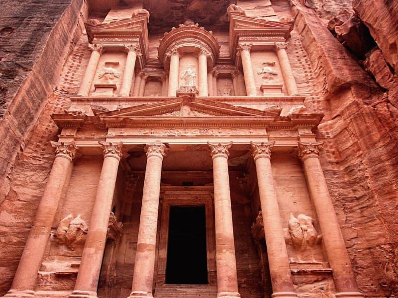 Tour of Petra