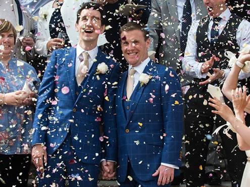 Gay Wedding Show London