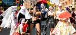 Manchester gay pride