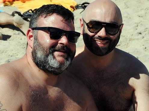 Rehoboth Beach Bear Weekend