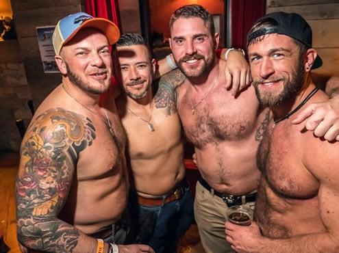 Utah Gay Ski Week