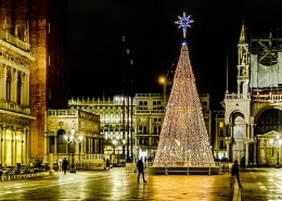 Venice Christmas Markets