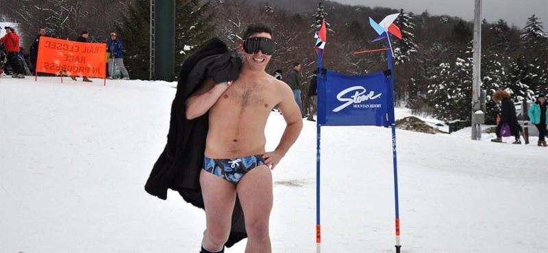 Stowe Gay Ski Week
