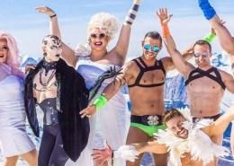 The Best Gay Ski Weeks
