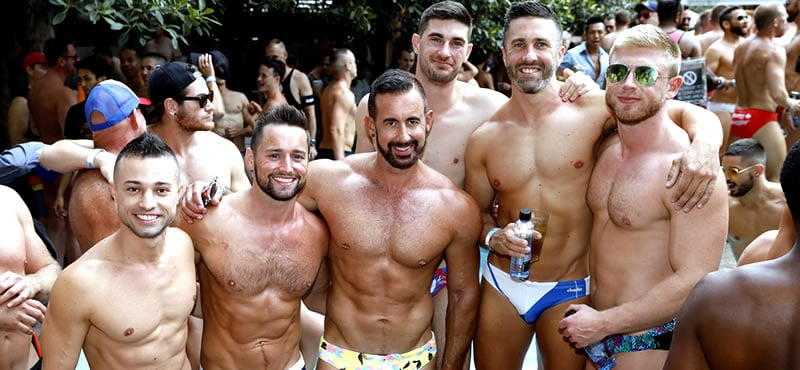 Calendrier Gay.Gay Events In January All You Need To Know About Were To Go