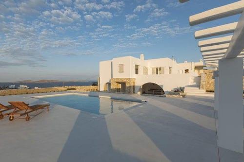 Villa Amira