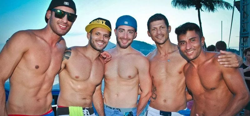 Gay Rio Guide