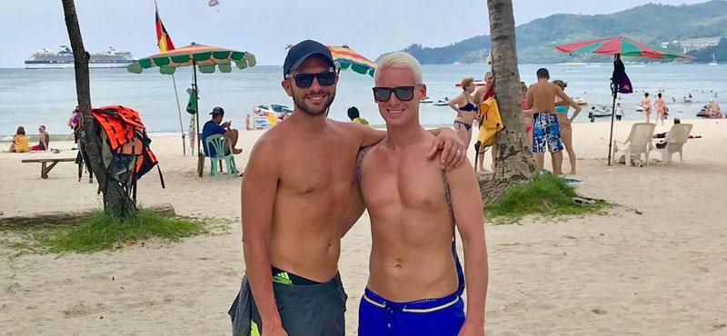 Phuket Gay Beach