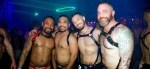 Atlas Leather Party Los Angeles