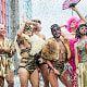 Carnaval de sao paulo
