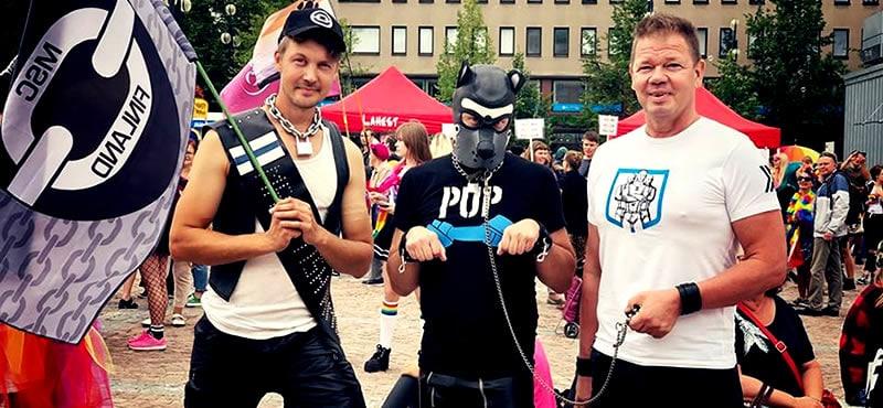 Fetish Weekend Helsinki