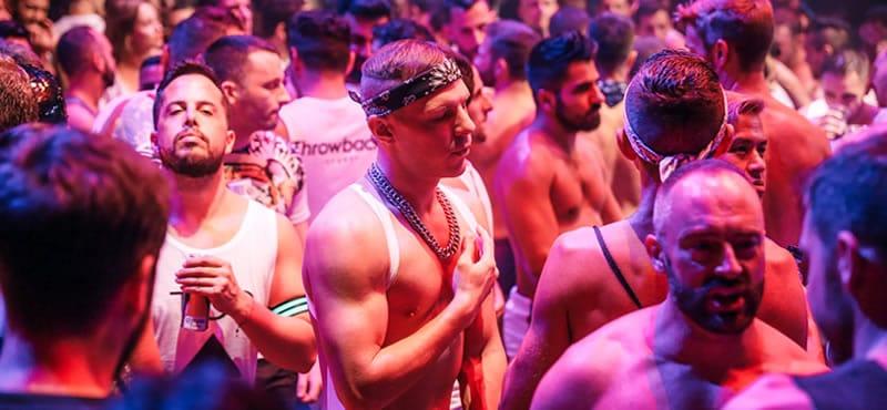 La Leche Sydney Mardi Gras