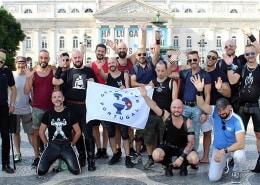 Lisbon Meets Fetish - International Fetish Meeting