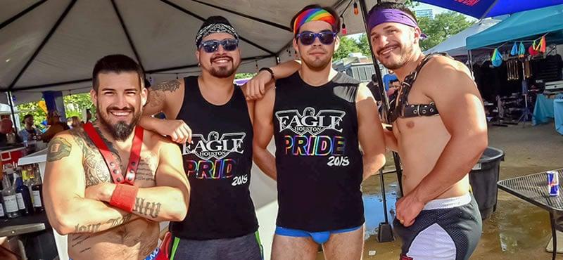 houston 2009 pride Gay