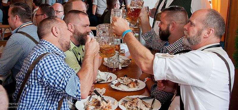 Schwule bars münchen