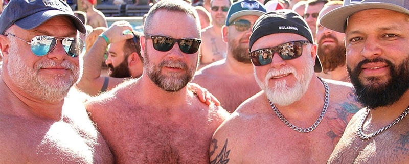 February Gay Events