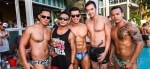 Aquaholic Pool Party Singapore