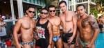 Aquaholic Pool Party Singapore