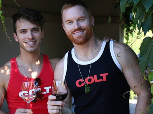 Gay Wine Weekend