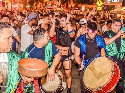 Gay8 Festival - Miami Street Festival