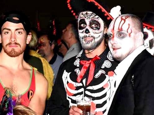 Halloween The Ball, Philadelphia