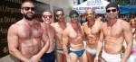 Masterbeat Pride - Los Angeles