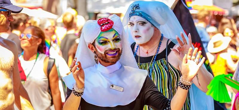 Pride Portland