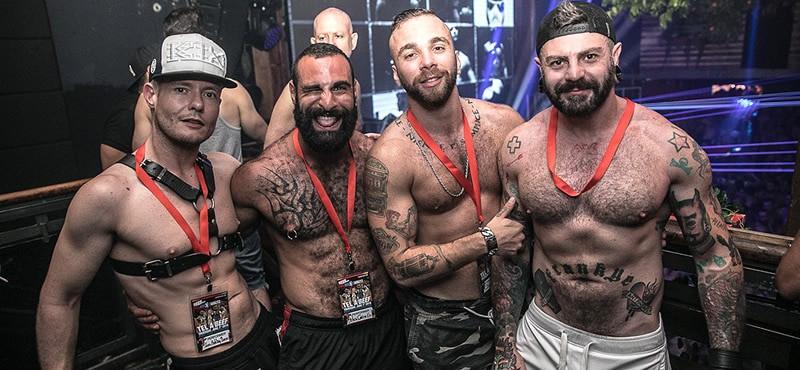 Tel A Beef Pride Edition - Tel Aviv