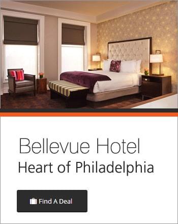 Bellvue Hotel Philadelphia