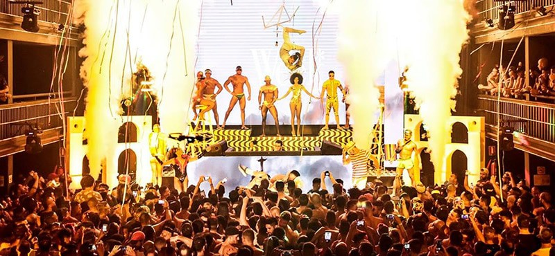 The Week Rio - Brazil Carnival Festival